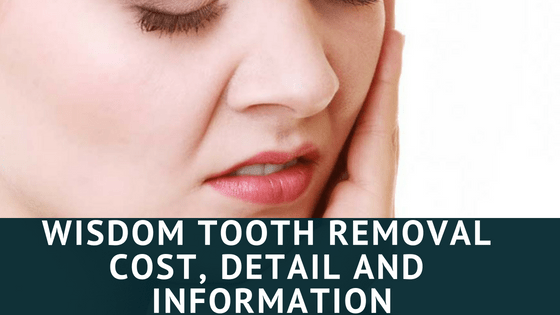 How Much Does Wisdom Teeth Removal Cost - 99Science